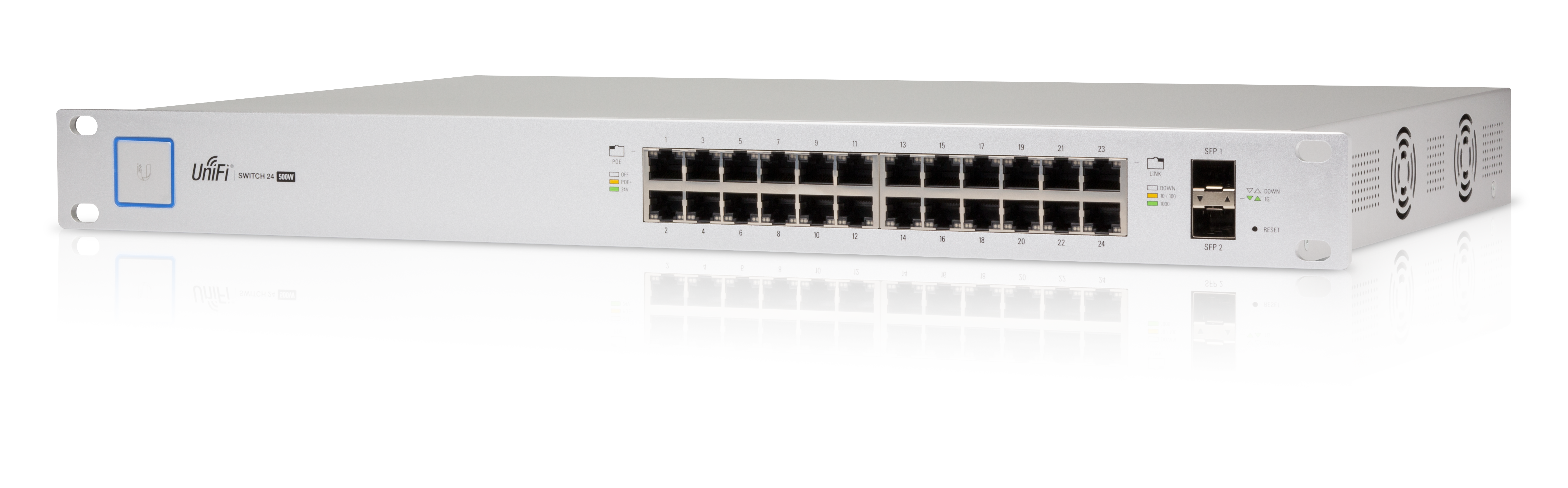 Ubiquiti UniFi Switch US-24-500W