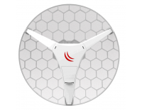 MikroTik LHGG-60ad Wireless Wire Dish