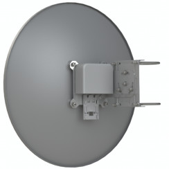 IgniteNet FusionDish, 30dBi 5GHz, AC, rocket kit, 2xRSMA