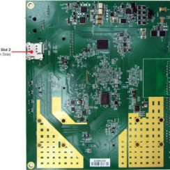 Compex WPQ864 Embedded Board (OpenWRT)