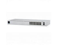 Коммутатор UniFi Switch USW-16-POE Gen2