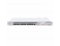 Маршрутизаторы MikroTik Cloud Core Router CCR1016-12G