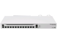 Маршрутизаторы Mikrotik Cloud Core Router CCR2004-1G-12S+2XS