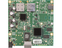 Материнские платы Mikrotik RouterBOARD 911G-5HPacD